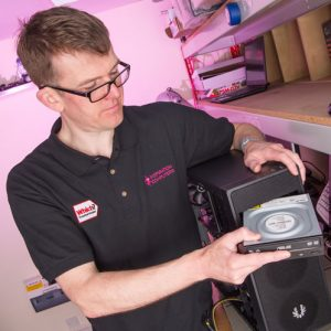 PC repair Huddersfield