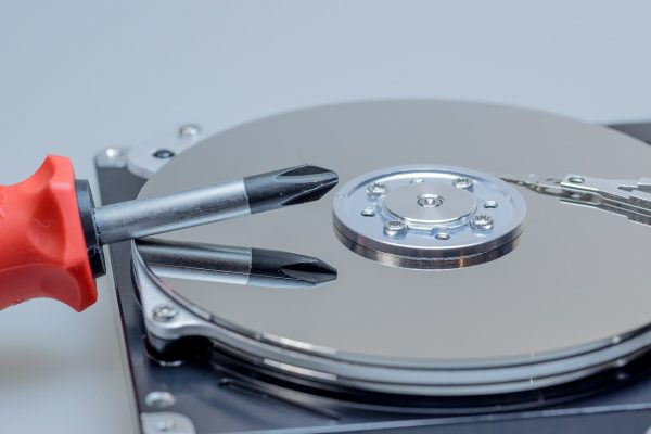 Data recovery (Huddersfield) and back up