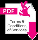 T&C-services